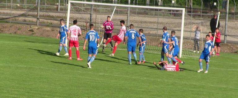 Sâmbătă se joacă ultima etapă a turului, în Liga 4 Arad