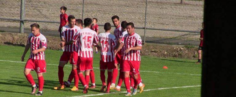Cermeiul înfruntă campioana Clujului, în barajul pentru Liga 3