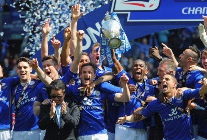 """""""Minunea"""" Leicester – analiza echipei care este pe primul loc in clasamentul de fotbal din Anglia"""