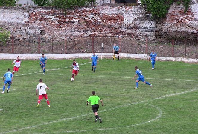 Curtici – Lipova, derby-ul etapei în Liga 4. Vezi programul