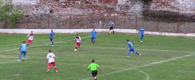 Şoimii Lipova şi Sebişul, la primele victorii în campionat