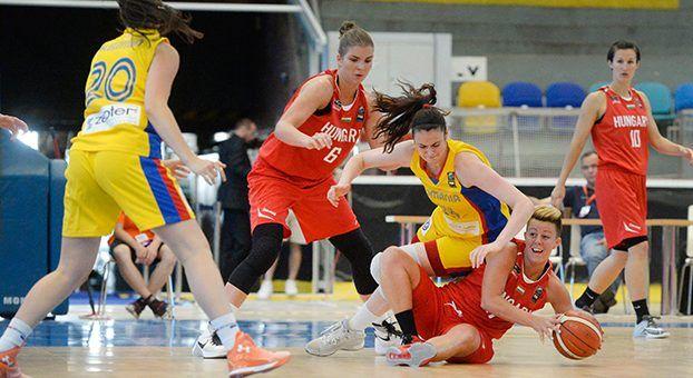 Demeter a punctat pentru România, în turneul de la Kralove