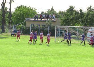 Cod roşu pentru arădene, în Liga 3! Lipova, derby în Timiş