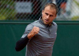 Marius Copil obţine o victorie mare, la ATP Sofia Open