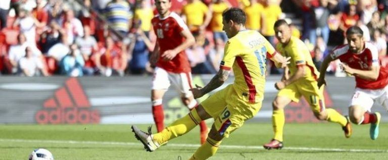 România tremură pentru calificare, după 1-1 cu Elveţia