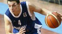 Arădeanul Mandache este campion al României la baschet