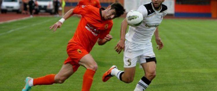 Golgheterul Sebişului ar putea ajunge în Liga 1