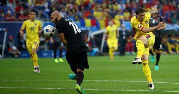 Eurodezastru! România pleacă acasă, după 0-1 cu Albania