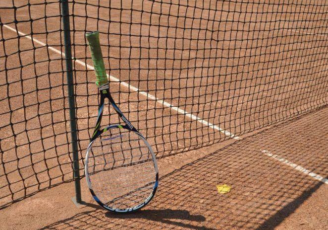 Aradul e suspectat că se află pe lista pariurilor din tenis