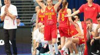 Pasic a punctat în preliminarii, România şi-a luat adio de la Eurobasket