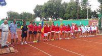Naționala României U18 ratează calificarea în fazele finale Fed Cup Junior de la Arad