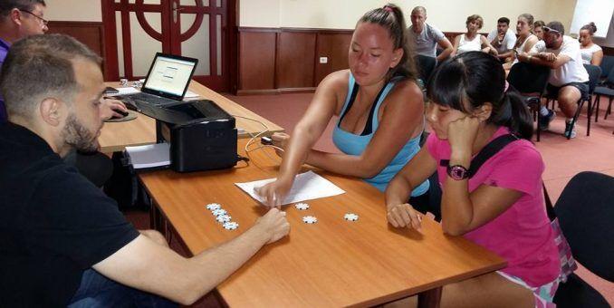 S-a stabilit tabloul principal la ITF Arad. Vezi meciurile de marţi