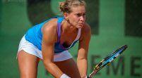Două românce se înfruntă pentru o semifinală la ITF Arad