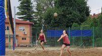 FAN Arad își apără titlul național la Sibiu