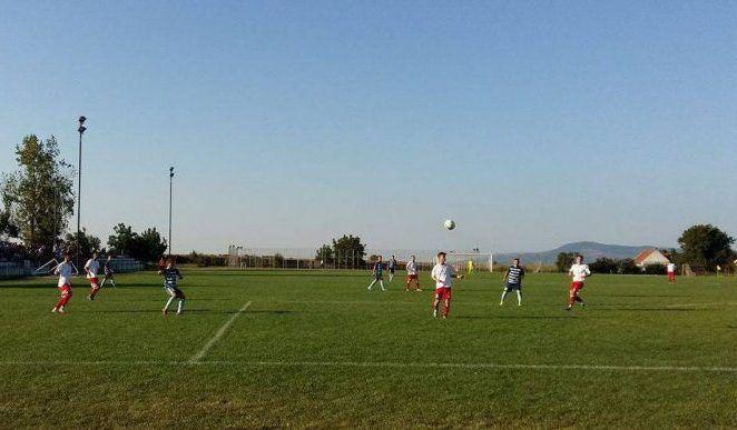 Șoimii Lipova și Național Sebiș și-au aflat adversarele din Cupa României