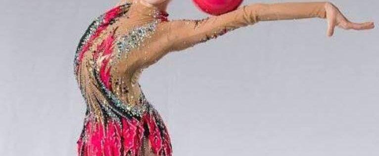Sonia Ichim, a treia gimnastă a ţării! Trei arădence în Top 10
