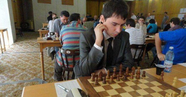 Festivalul de şah al Aradului începe cu simultanul de vineri