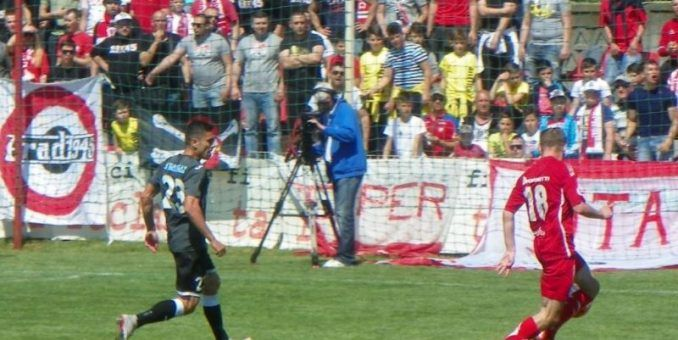 Liga 2: UTA a câştigat greu la Snagov, Pâncota a luat 9!