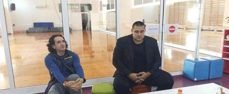 """Ovidiu Şerban, despre echipa de rugby: """"Nu suntem ai Aradului"""""""
