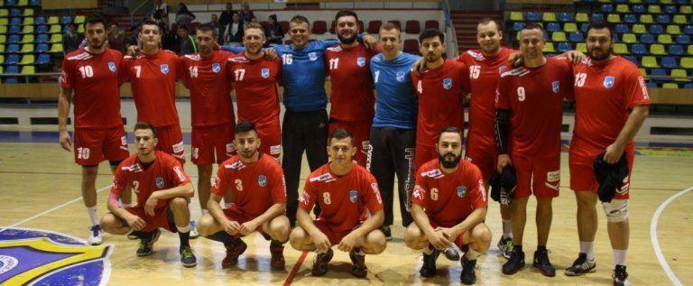 Handbaliştii arădeni au debutat cu victorie în campionat