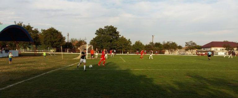 Rezultatele și clasamentul etapei 7 din Liga 4 Arad