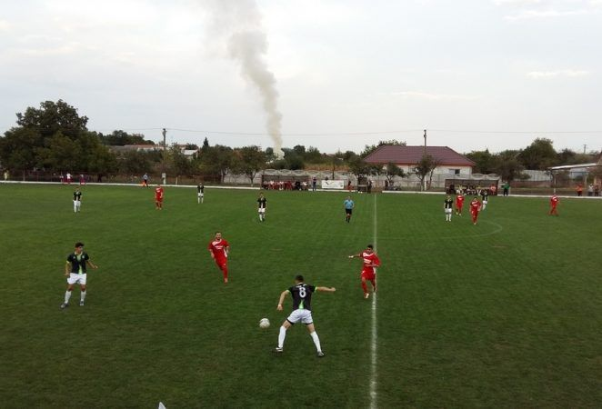 Vi-Fe câștigă lejer, cu un om în minus: Victoria Felnac-Voința Mailat 2-0