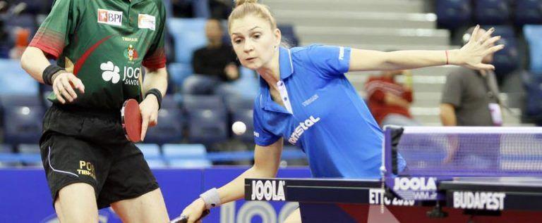 Performanţă excepţională: Dana şi Joao Monteiro, campioni europeni!