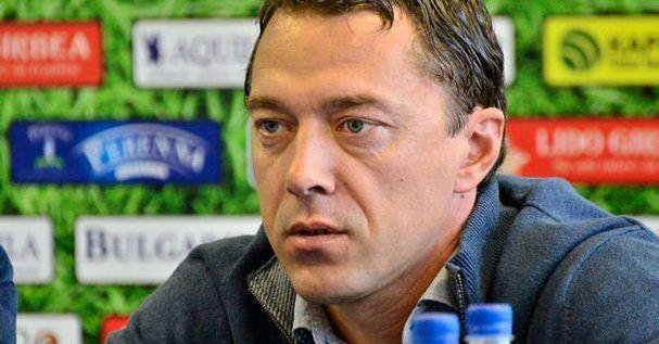 Laurenţiu Roşu este noul antrenor al celor de la UTA