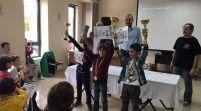 Arădenii au fost în top la Cupa Vados de şah rapid