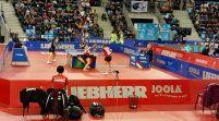 Jurnalul de la Budapesta: Dodean, dublă medaliată europeană!