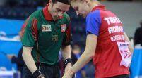 Dana şi Joao Monteiro sunt în sferturi la Europeanul din Ungaria