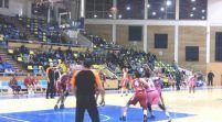ICIM Arad, în cădere liberă: eşec la scor cu Alexandria