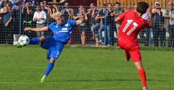 Liga a III-a: dueluri Arad – Timiş, în prima etapă din 2017