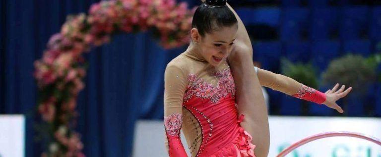 Sonia Ichim şi junioarele mici, medaliate în Europa