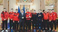 Gala Sportului Arădean şi-a desemnat performerii anului
