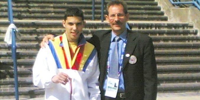Arădeanul Eugen Căţean va putea arbitra la Jocurile Olimpice!