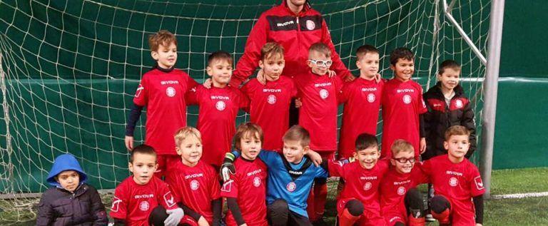 Viitorul Arad a câştigat Banat Champions League