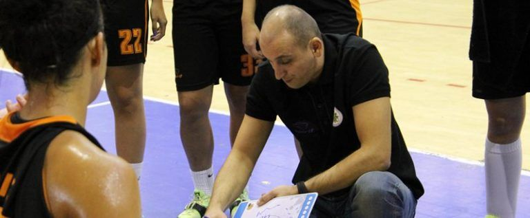 ICIM a renunţat la Nolan, noul antrenor ar putea fi sârb