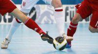 Socodorul e a cincea finalistă judeţeană la futsal