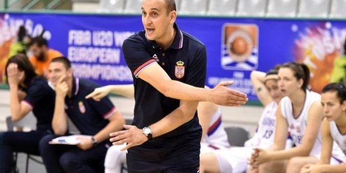 Oficial: noul antrenor al ICIM-ului e sârbul Bogdan Bulj
