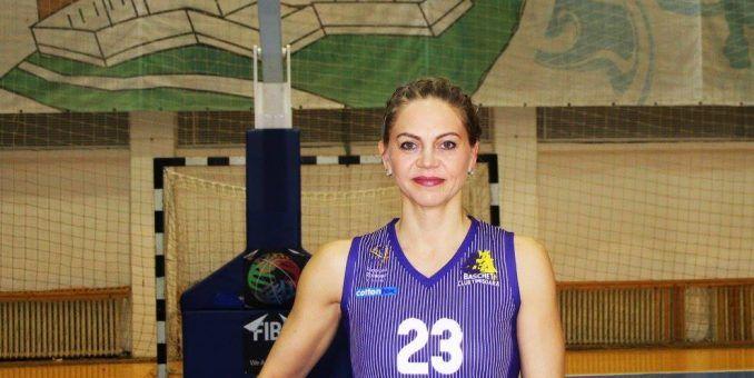 Monica Brosovszky a fost prezentată oficial la Timişoara