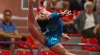 Două zile pline de gimnastică, în Polivalenta arădeană