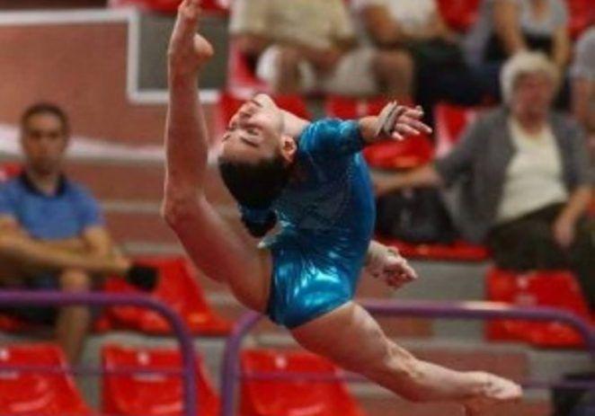 Doi gimnaști arădeni se regăsesc în topurile din 2017