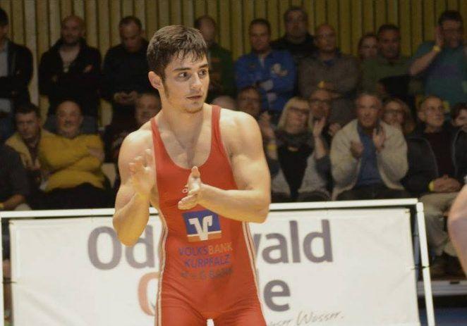Mihai Mihuţ, medaliat la Grand Prix-ul Croaţiei