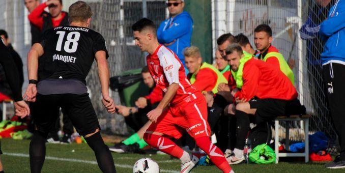 UTA a câştigat prima manşă a semifinalei cu CFR Cluj
