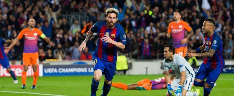 Golurile, Liga Campionilor și potul de peste 100 de milioane de euro