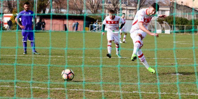 Juniorii UTA-ei au învins Poli, în Cupa României U19