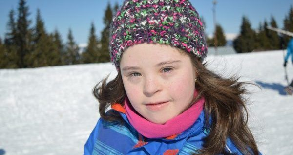 Update: O sportivă arădeană, medaliată la Special Olympics