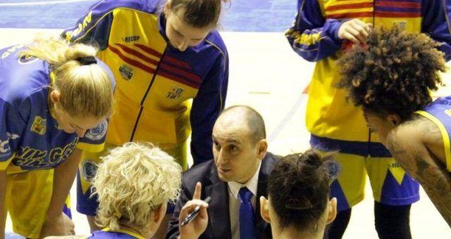 Bulj a fost confirmat antrenor la ICIM şi în sezonul viitor