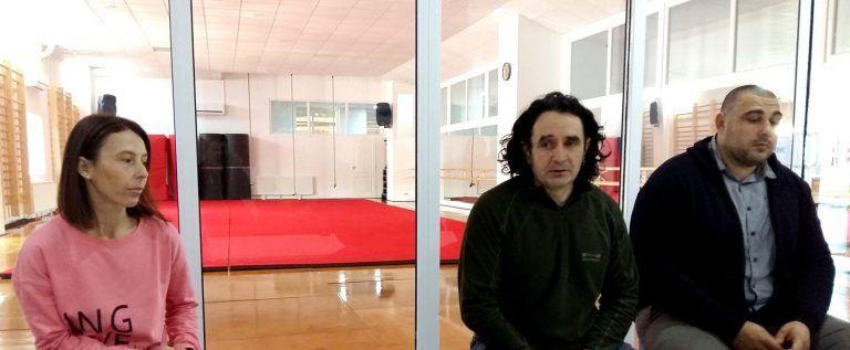 Judoul şi atletismul vin tare din spate, la CS Universitatea Arad